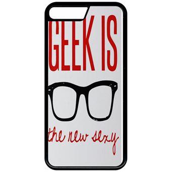 coque iphone 8 geek
