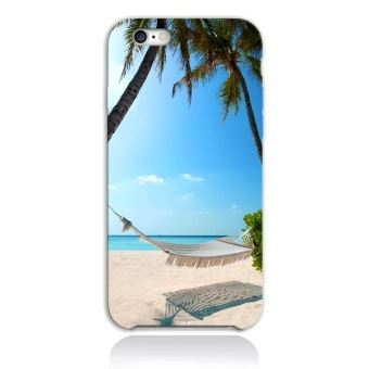 coque palmier iphone 8