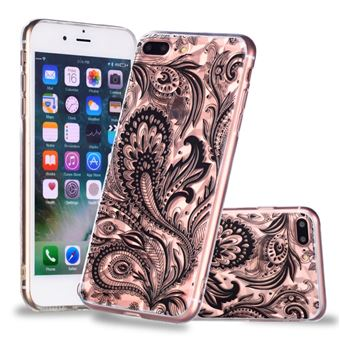 coque iphone 8 plus apple diamant