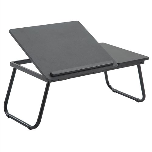 Table De Lit Virginia Support Rehausse Avec Tablette Inclinable