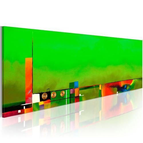 Artgeist - Tableau - Force de gravité 120x40