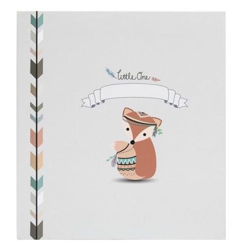 Album Photo Pochettes Enfant Tinou Gris 200 Photos 11 5x15 100 Pages 225 X 248 X 55 Mm Marque Française Album Photo Achat Prix Fnac