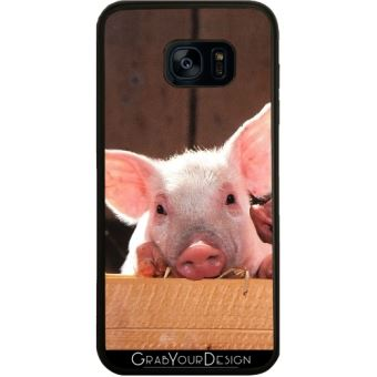 coque silicone samsung s7 animaux