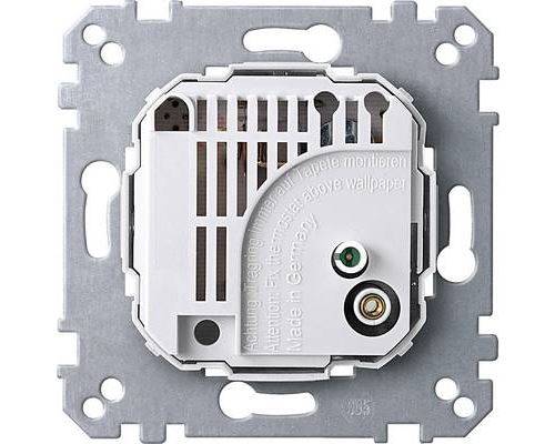 Thermostat dambiance Merten 536400 536400 5 à 30 °C