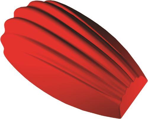Moule silicone premium 40 madeleine