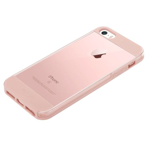 coque or iphone 5