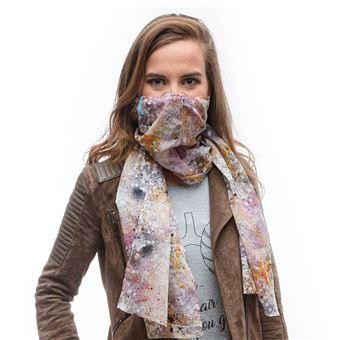 Masque anti-pollution WAIR Beige clair
