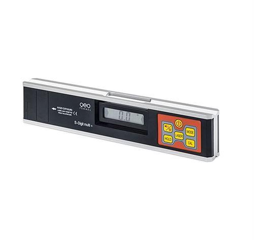 Geo Fennel - Niveau digital écran orientable 180° portée laser 20 m - S-Digit multi +