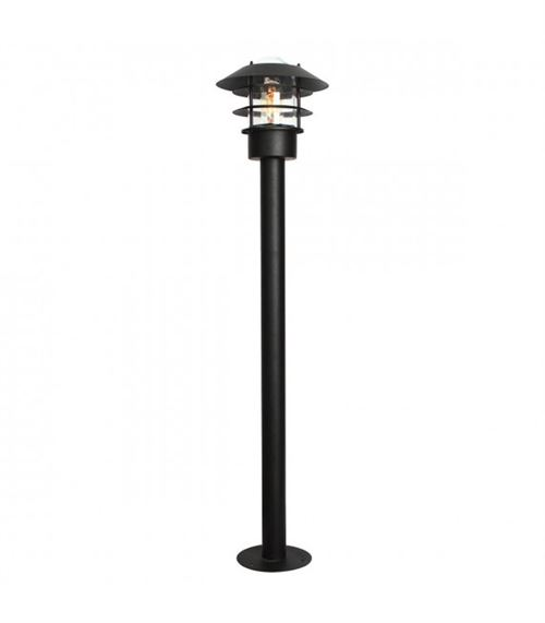 Lanterne de jardin Helsingor hauteur 100 Cm