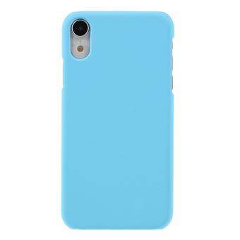 coque bleu pour iphone xr