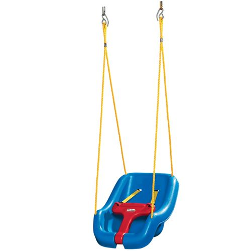 Little Tikes 2-in-1 Snug 'n Secure Swing - Balançoire