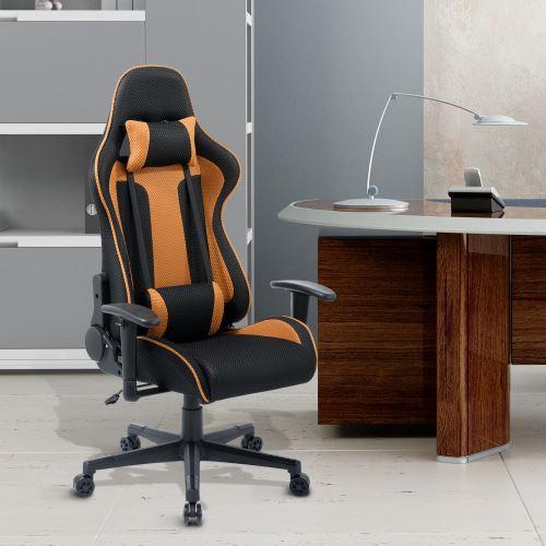 Fauteuil Gamer Racing Manager Grand Confort De Style Baquet Bureau rdeWCxBo
