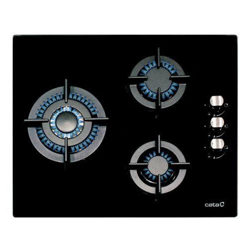 Plaque au gaz Cata CCI6021 60 cm (3 Cuisinière)
