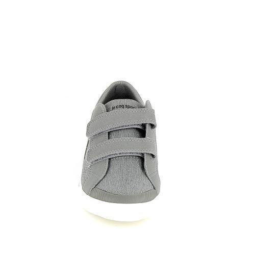 362cbeab684f -7€ sur LE COQ SPORTIF ST Gaetan PS 2 Tones C Gris 34 Enfant - Chaussures  et chaussons de sport - Achat & prix | fnac