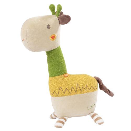 Fehn peluche girafe Lotta 27 cm