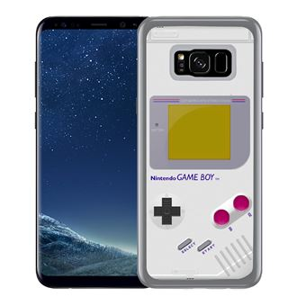 coque samsung s8 plus game boy