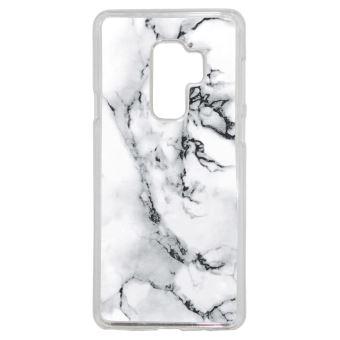 coque samsung s9 marbre
