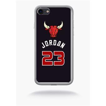 coque iphone 7 jordan 23