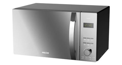 Micro-ondes combiné Proline CBM25SS 900 W Argent