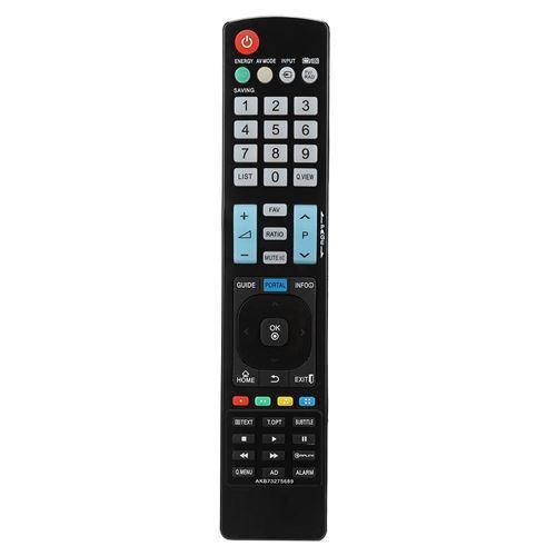 Télécommande de Remplacement pour téléviseur LG AKB73275689 37LT640H 42LT760H