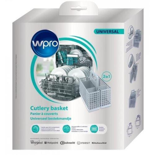Panier a couverts 2 en 1 universel pour lave-vaisselle - g746692