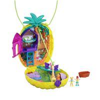 Set de jeu Polly Pocket Ananas Safari