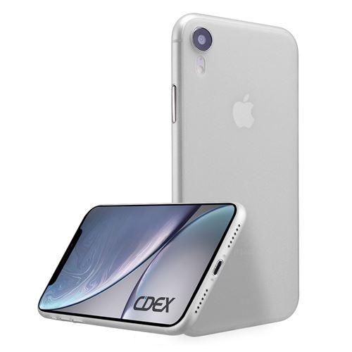 doupi ultraslim coque pour iphone xr