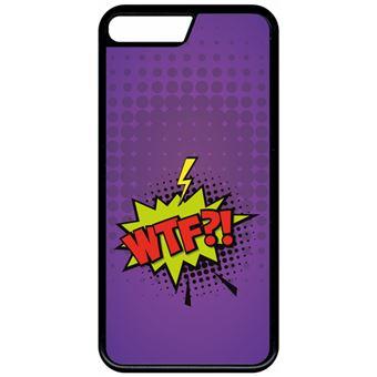 coque apple iphone 8 plus mauve