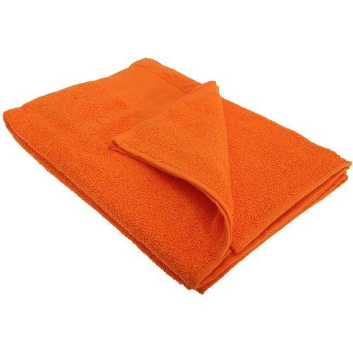 SOLS Island 70 - Serviette de bain (70 x 140cm) (Taille unique) (Orange) - UTPC369