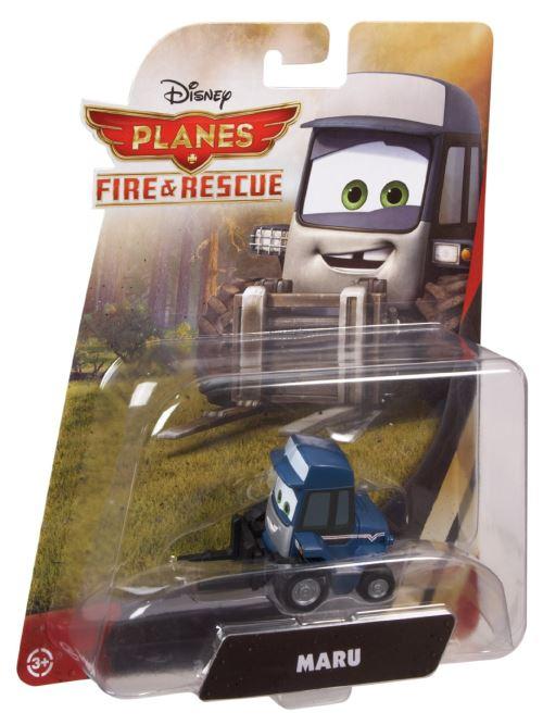 Disney planes : elevateur bleu maru n°db91 - véhicules cars - voiture