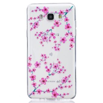 coque iphone x sakura