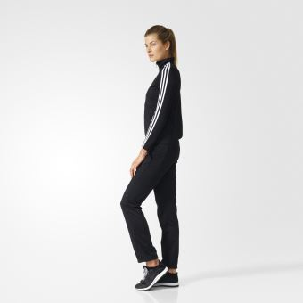 jogging adidas 3 stripes femme