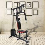 Banc De Musculation Achat Matériel Pour Sportif Soldes Fnac
