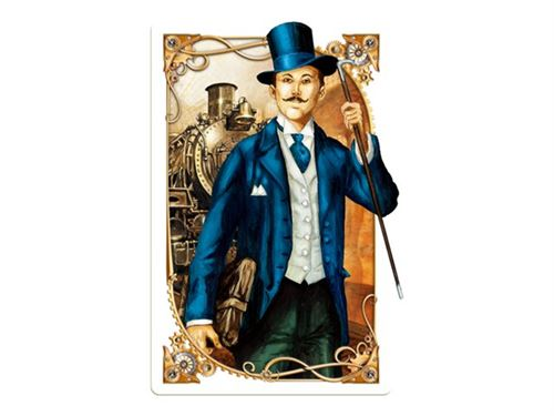 Days of Wonder - Ticket to Ride - jeu de société