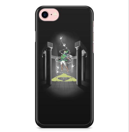 Coque Fifrelin pour iPhone 5C The Legend of Zelda Ocarina of Time Fairy