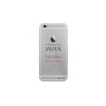 coque iphone 6 capricieuse
