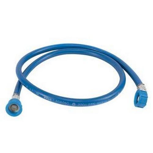 Tuyau d'eau alimentation droit/coudé 1,5m F/F Lave-linge 484000001132 WPRO - 60292