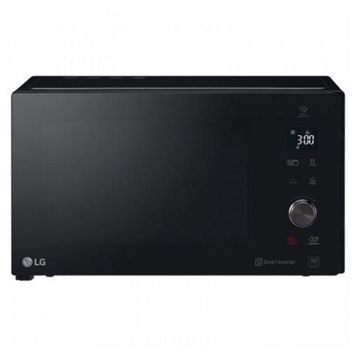 Micro-ondes avec Gril LG MH7265DPS 32 L 1200W Noir