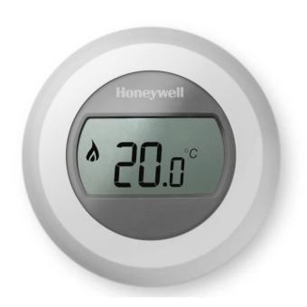 honeywell thermostat d 39 ambiance sans fil non programmable. Black Bedroom Furniture Sets. Home Design Ideas