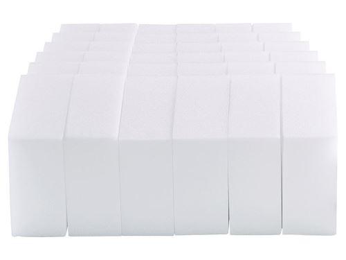Pack de 48 éponges nettoyantes magiques
