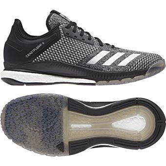 Chaussures femme adidas crazyflight X 2 - Chaussures et chaussons de sport - Achat & prix | fnac