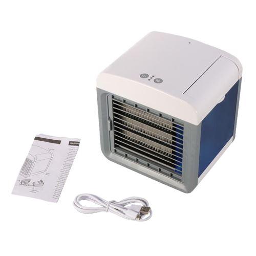 Ventilateur de climatisation USB de charge portable CO_001