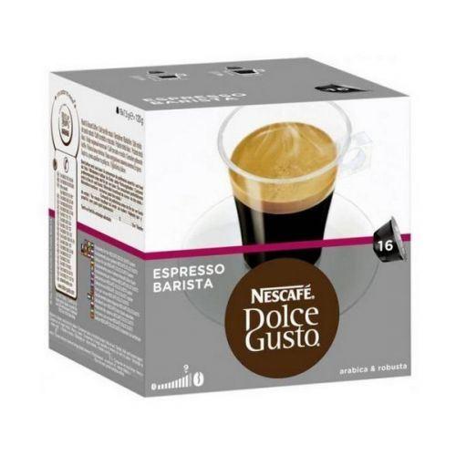 Capsule café Dolce Gusto ESPRESSO BARISTA