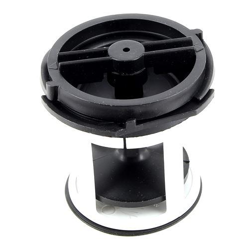 Bouchon de pompe pour Lave-linge Bauknecht, Lave-linge Laden, Lave-linge Whirlpool, Lave-linge Radiola, Lave-linge Ignis, Seche-linge Ignis