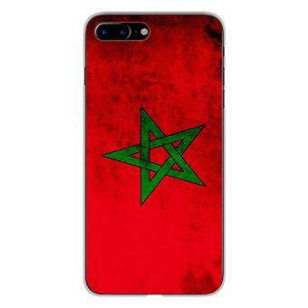 coque iphone 7 plus maroc