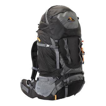 Petit coffre fort de randonnéesac à dos de voyage Travelite – Escape – avec beaucoup de confort
