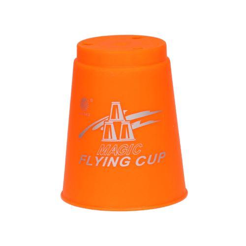12pcs / set Magic Cup volant jeu en utilisant le sport de compétition jouets ou