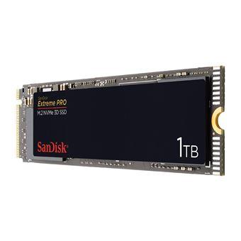 Sandisk EXTREME PRO M.2 NVME 3D 1TB