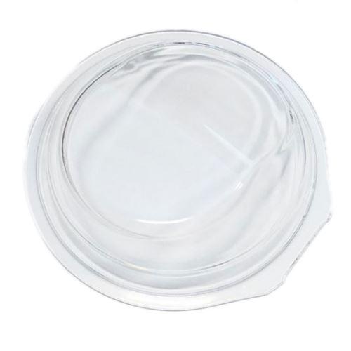 Hublot en verre Lave-linge 41018077 HOOVER, CANDY, ZEROWATT, ROSIERES, PHILCO, BAUKNECHT - 302113