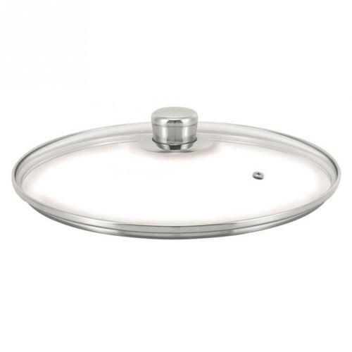 BEKA couvercle verre cristal 24 cm